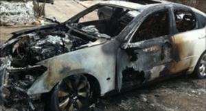 Скупка горелых авто в СПб