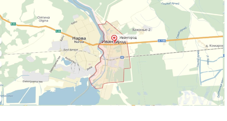 Ивангород1