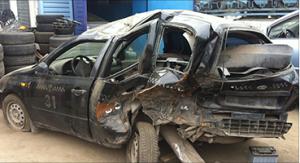 Скупка тотальных авто в СПб