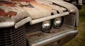 Выкуп ржавых авто в СПб